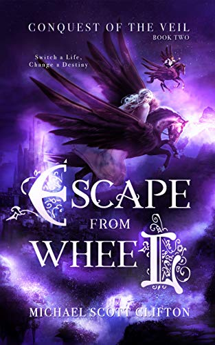 cover image of Escape from Wheel