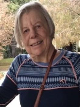 Image of Judy Alter, author of Saving Irene