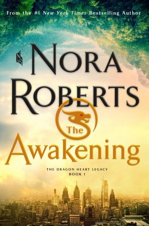 The Awakening by Nora Roberts – A Book Review
