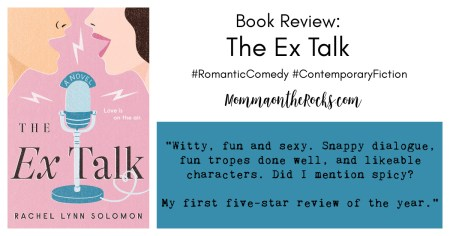 Blog post Featured image for The Ex Talk