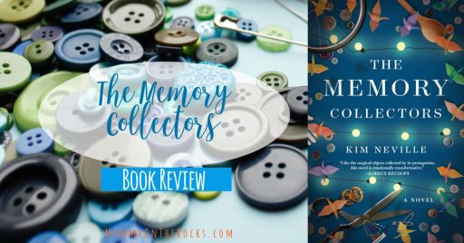Blog Banner for The Memory Collectors