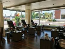 Enjoy Sweet Indulgence Meltspa Hershey In Downtown #