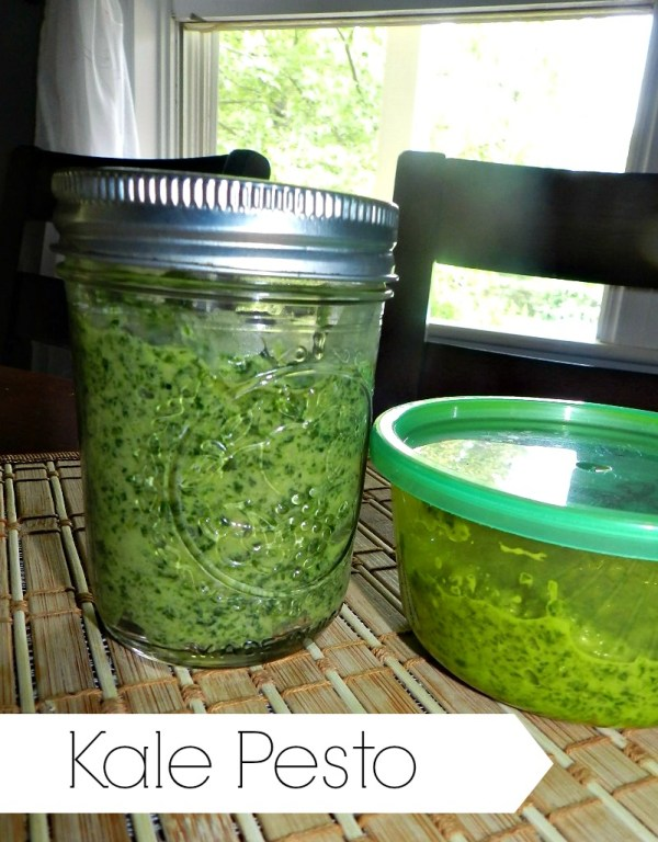 Kale Pesto (3)
