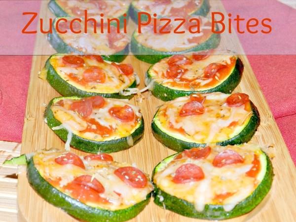 Zucchini Pizza Bites3