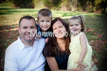 Family Photo Shoot. courtesy of Alysa Renee photography