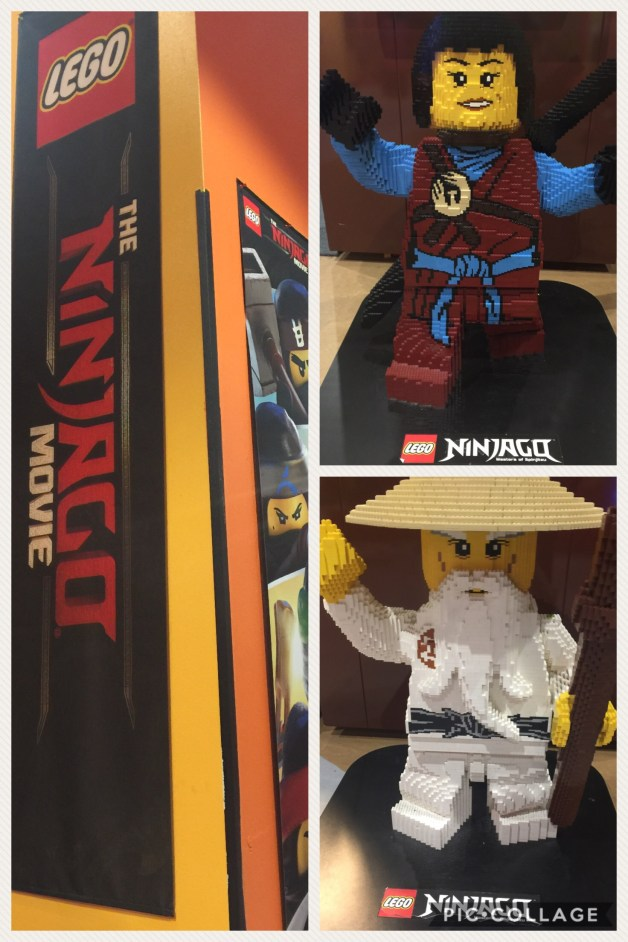 Ninjago Days at The Legoland Discovery Center Westchester | Ninjago Movie | Day Trip from New York City | Day Trip from Long Island | Long Island Kids Activities | New York City Kids Activities | Westchester Kids Activities | Kids Who Love Legos | Lego Ninjago