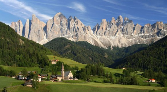 From here: http://geology.com/rocks/pictures/dolomites.jpg