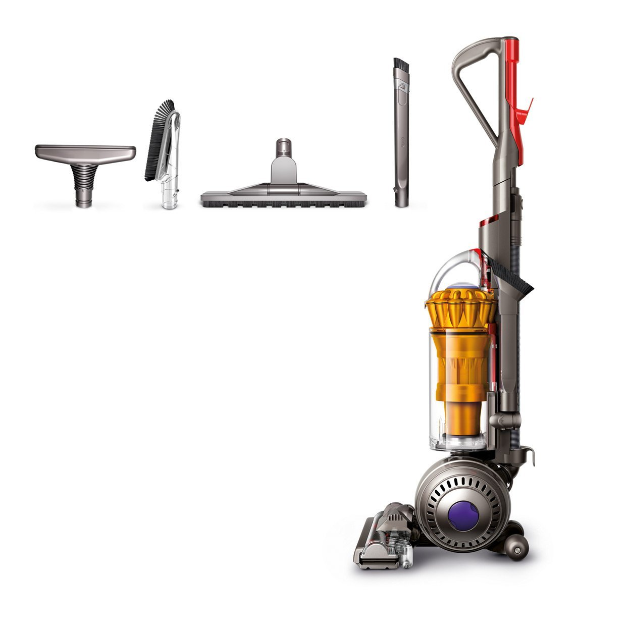 Hot 1 Day Deal On Dyson Vacuum Cleaner