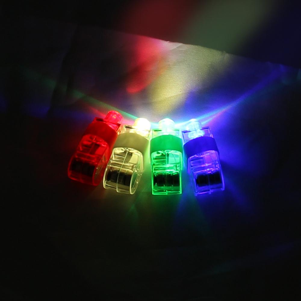 Etekcity LED Finger Lights Lamps Flashlight Review  GIveaway