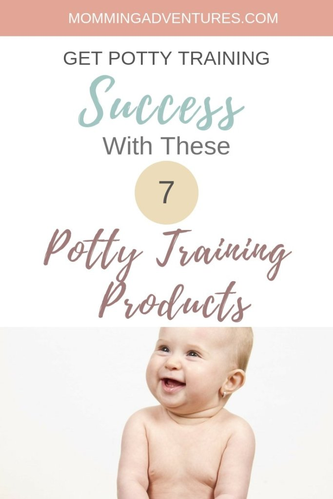 Best Products for potty training