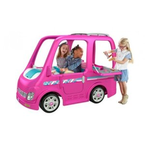 barbie powerwheels- Hot holiday toys that will sell out fast- http://www.mommininapinch.com/hot-holiday-toys/ #gifts