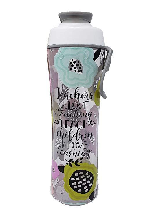 water bottle teacher gift - www.mommininapinch.com #teachergifts