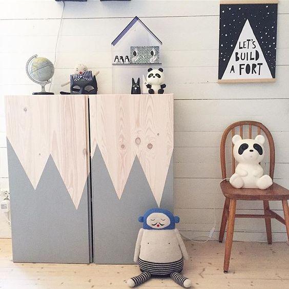 10 Lovely Ikea Hacks Mommo Design