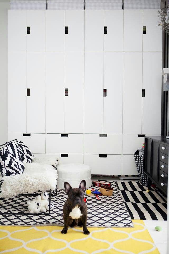 IKEA STUVA  Mommo Design
