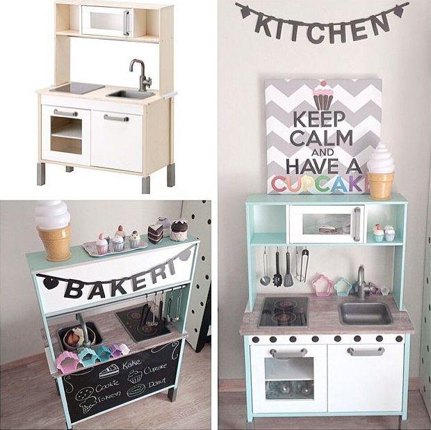 IKEA HACKS FOR KIDS  Mommo Design