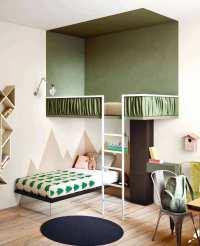 LOFT BEDS | Mommo Design