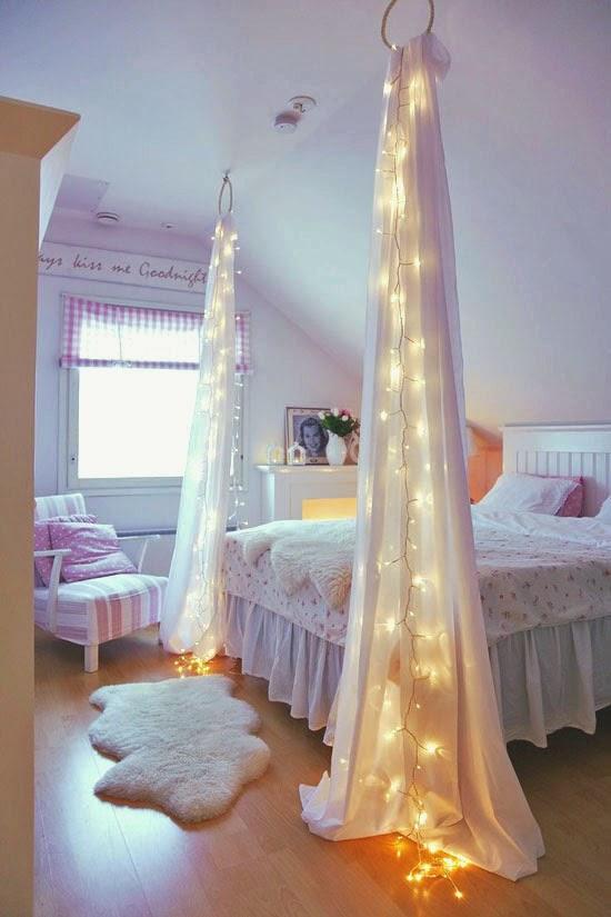 FAIRY LIGHTS  Mommo Design
