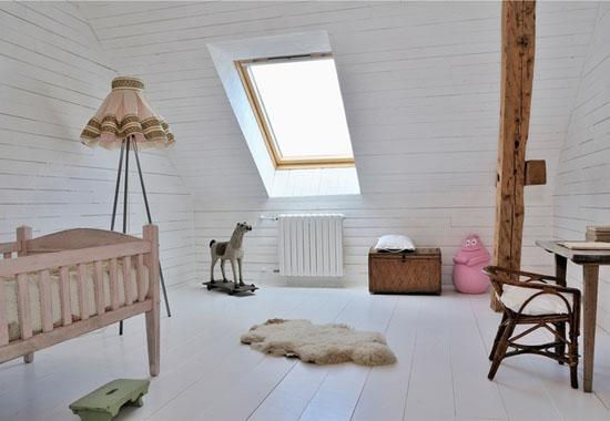 10 vintage rooms mommo
