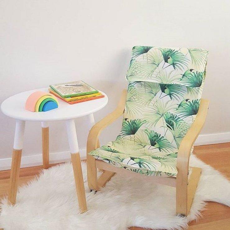 ikea kitchen stools tuscan curtains valances hacks for kids   mommo design