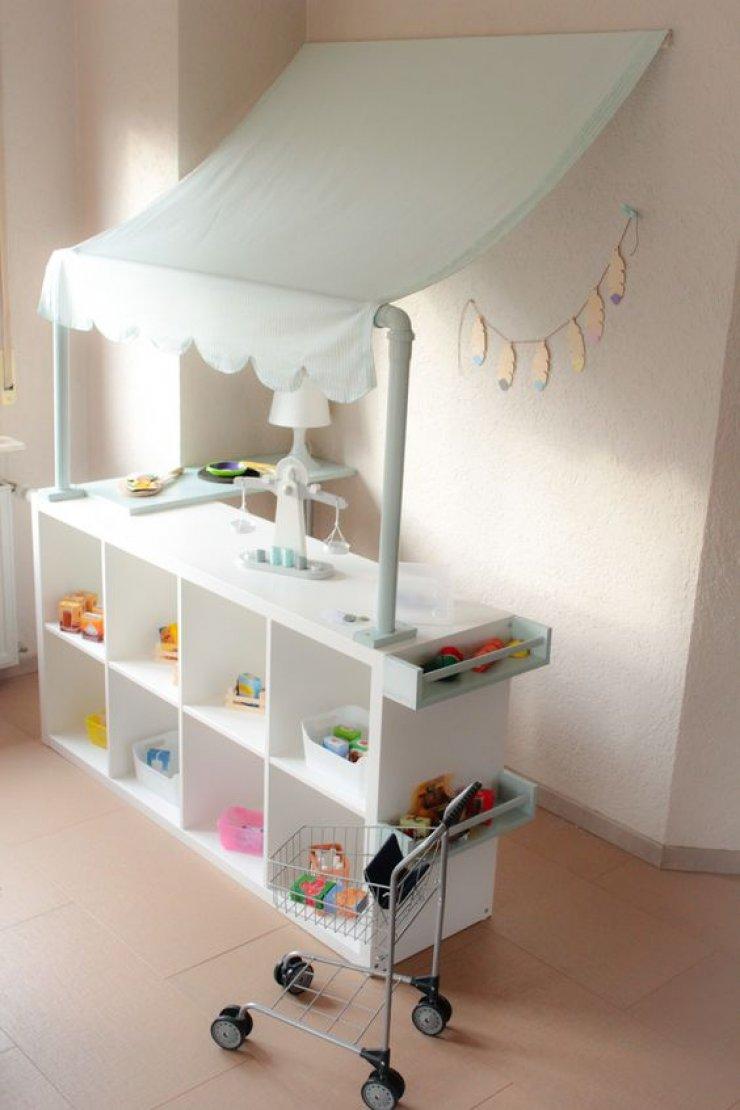 Room Design Kid Games