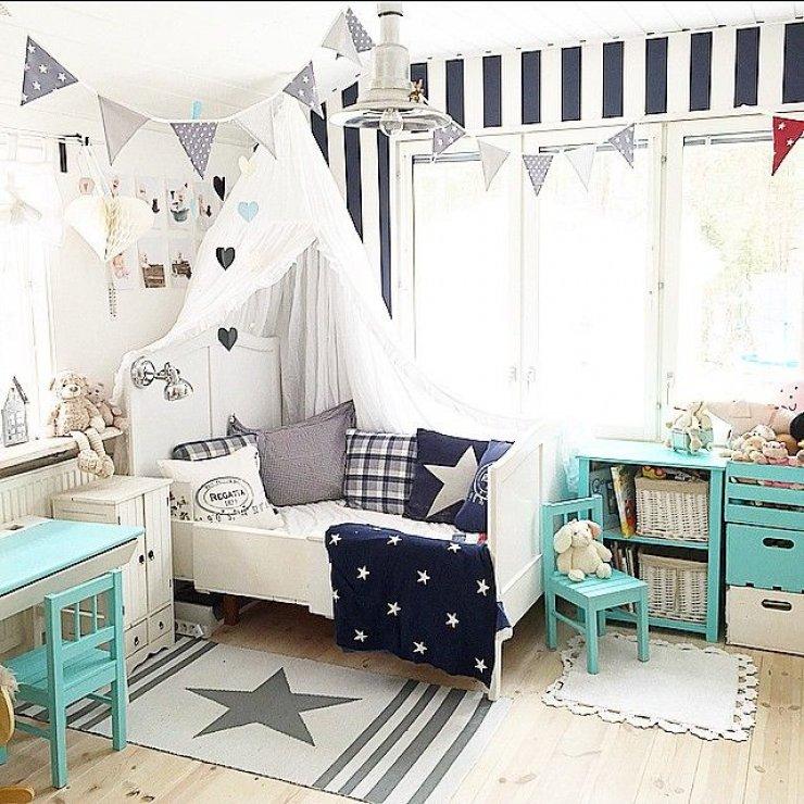 10 Rooms For Little Boys Mommo Design