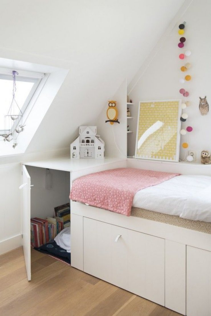 SECRET NOOKS TO PLAY READ OR DREAM  Mommo Design