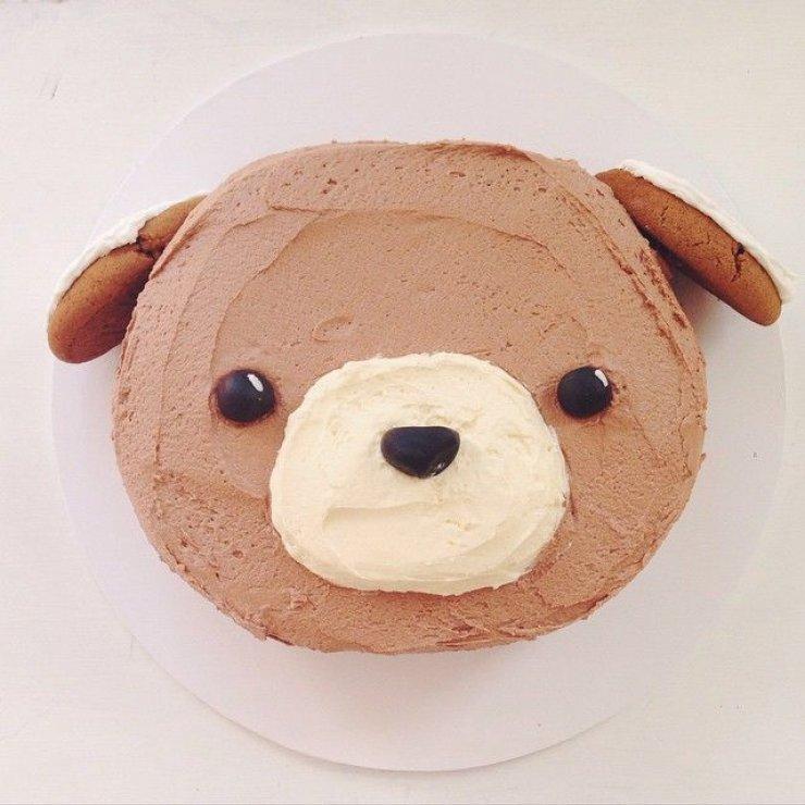 Super Cute Cakes By Hello Naomi Mommo Design