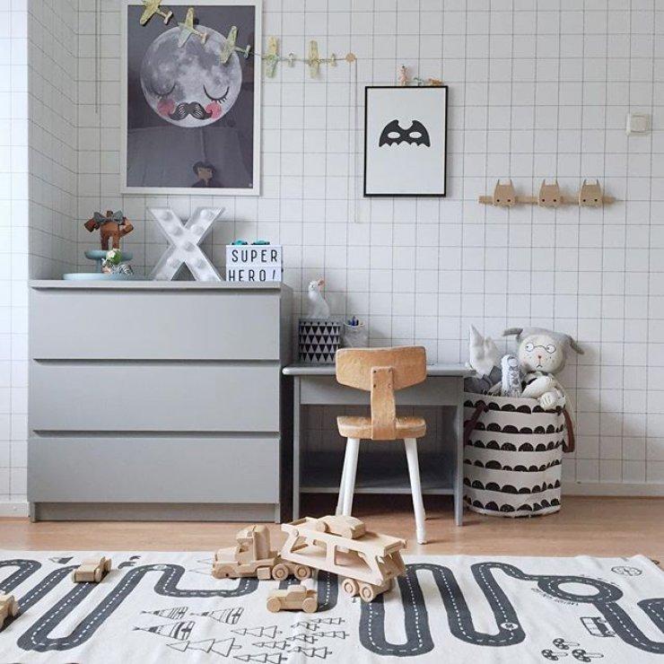 8 STYLISH IKEA HACKS FOR KIDS Mommo Design
