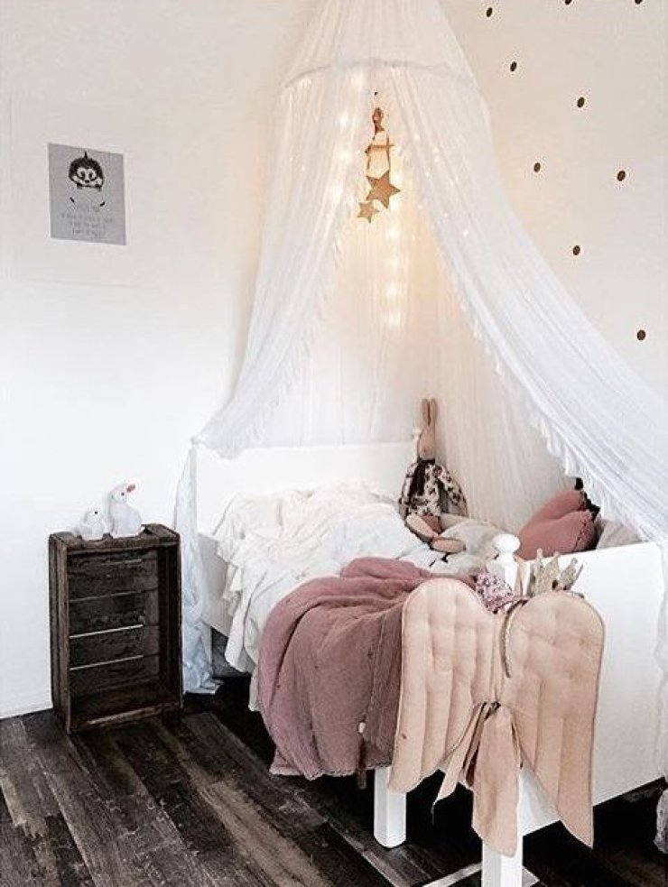 Bright Girl S Rooms Mommo Design