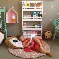 8 KID'S READING CORNERS | Mommo Design
