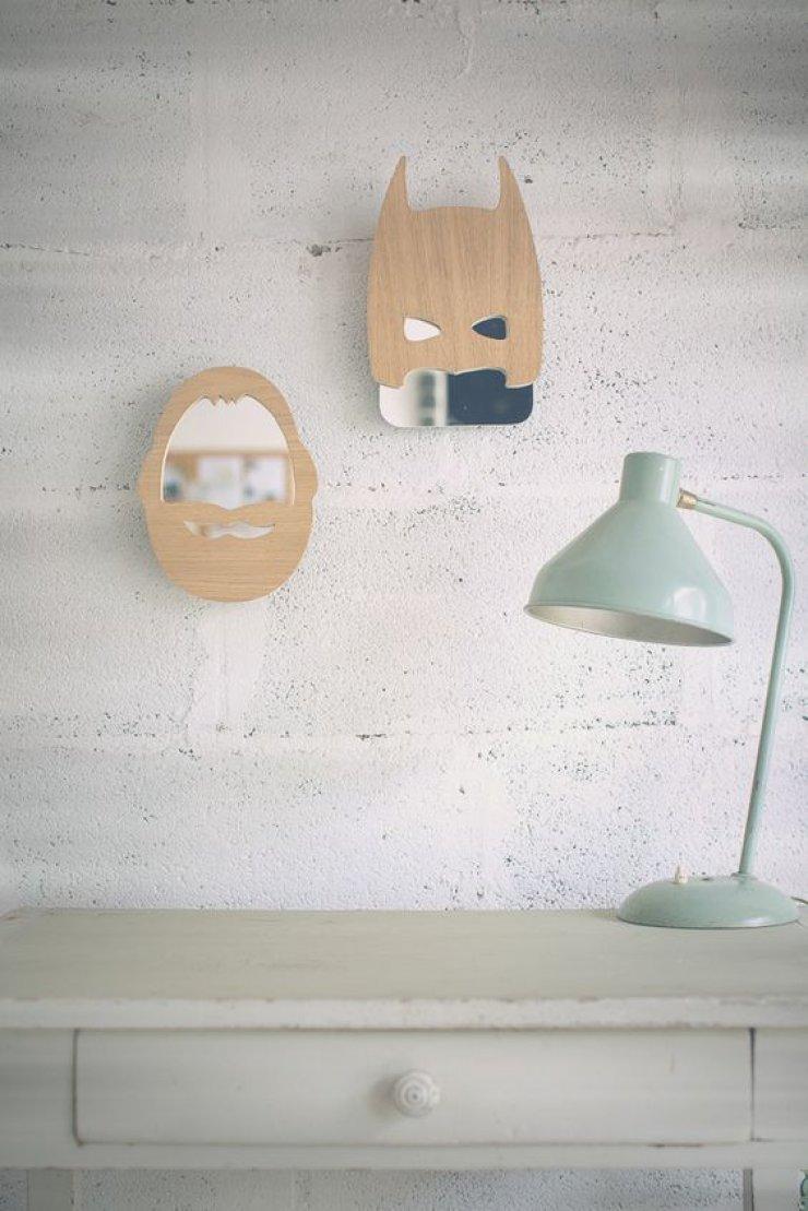 Mirrors For Kids Mommo Design