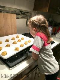 Pumpkin Cookies: Don't Hate