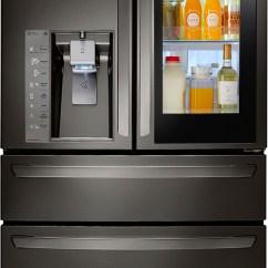 Best Buy Kitchen Appliances Pictures Of Designs Why You Will Want The Lg Instaview Door-in-door ...