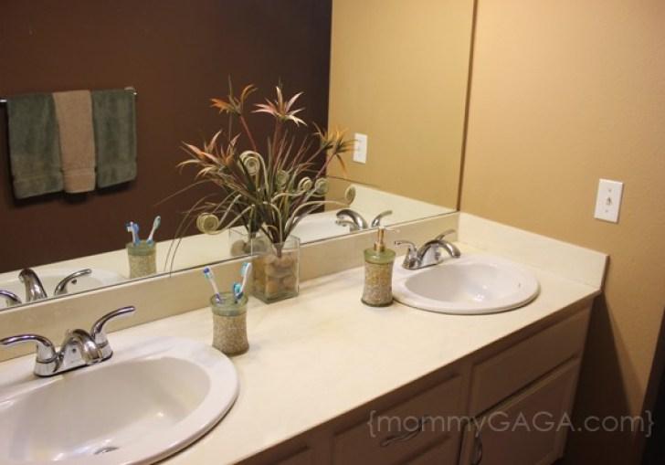 Bathroom Wall Decorating Ideas Diy