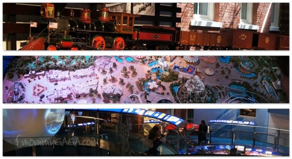 The_Making_of_Disneyland_Walt Disney Family Museum