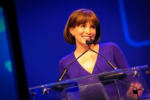 Disney Social Media Moms Conference, Shannon Miller