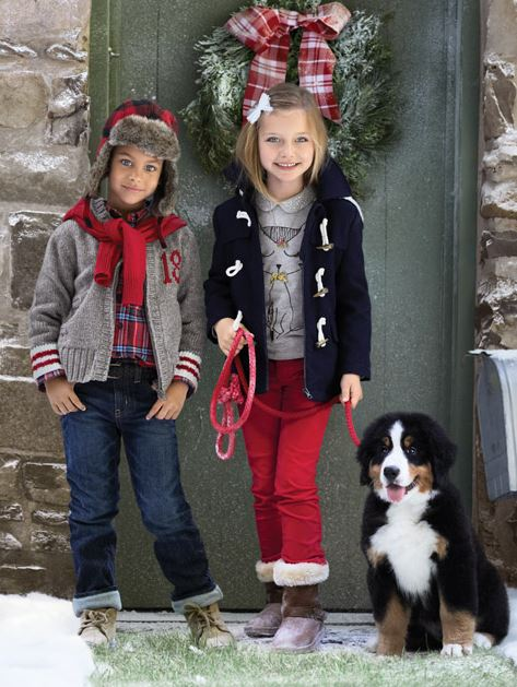 Oshkosh BGosh Kids Winter Clothes