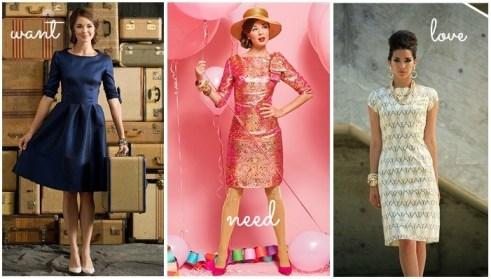 Shabby Apple Vintage Dresses