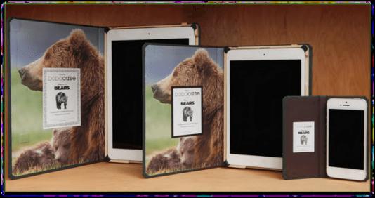 Dodocase for BEARS