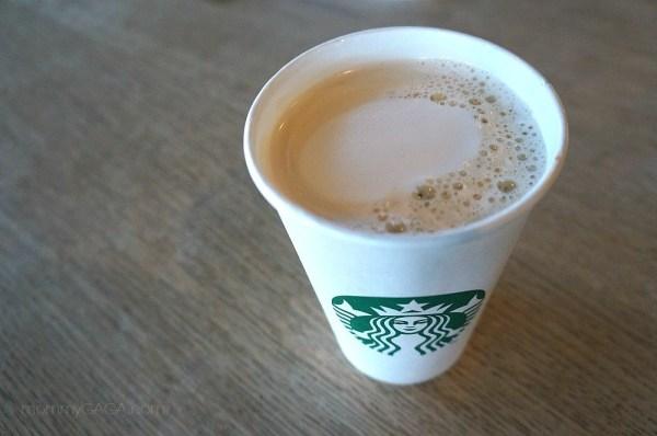 Starbucks Coffee and Tea Cup