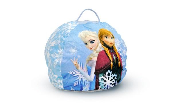 Disney's FROZEN Anna Elsa Bean Bag Chair