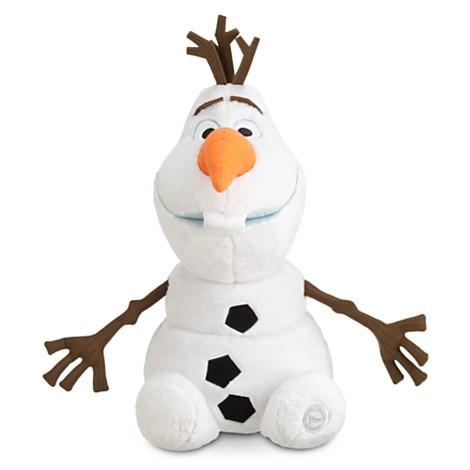 Disney's FROZEN Giant Jumbo OLAF Plush Stuffed Animal