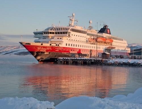 Tromsø to Kirkenes