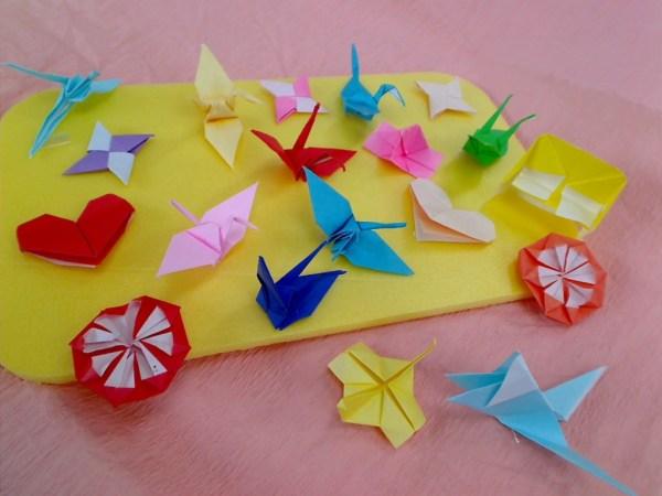 Origami Japanese Art, Tsunagu Japan