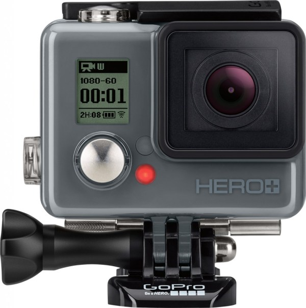 GoPro HERO at Best Buy, record videos and take photos of all of your adventures