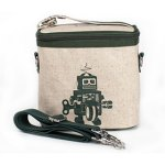 SoYoung Robot Cooler Bag