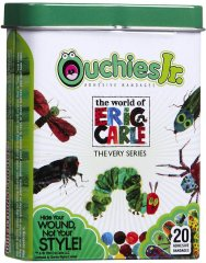 Ouchies - Eric Carle bandages