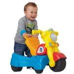 Playskool Rocktivity Walk N Roll Rider