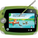 LeapPad2 Explorer Learning Tablet