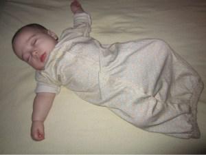 OM home baby bundler